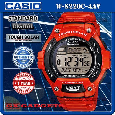 Casio W S220c 4avdf casio w s220c 4av standard digital wa end 3 5 2018 6 24 pm