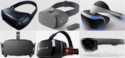 Kacamata Vr Oculus bingung pilih vr box ini 9 kacamata reality terbaik 2016 berbagi teknologi