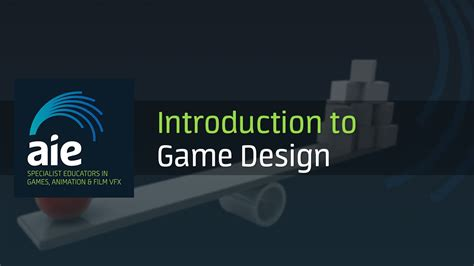 game design introduction introduction to game design youtube