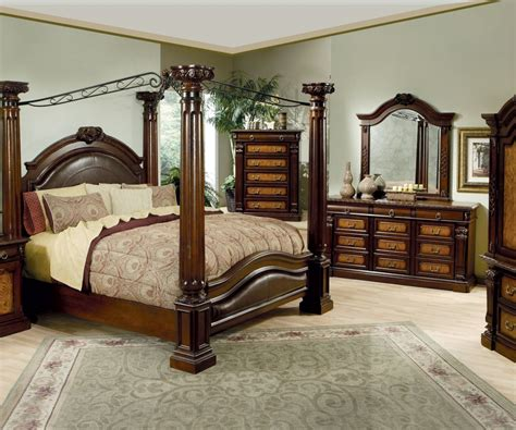 Macys Furniture Ta by Brilliant Homey Design Pcs Cal King Bedroom Set Homey