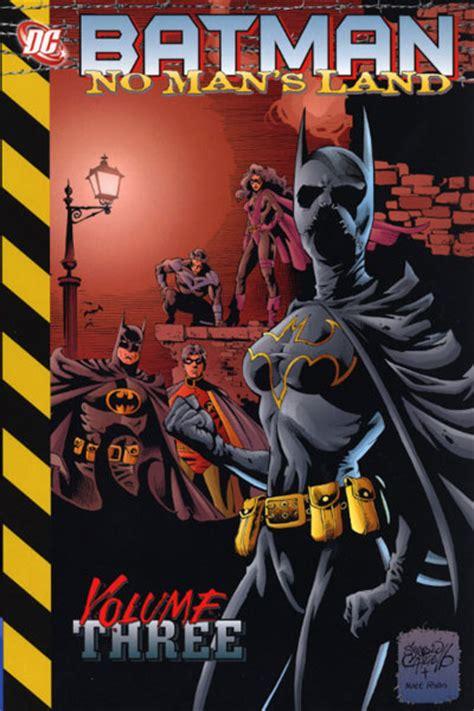 batman tp vol 3 1401271316 batman no man s land vol 03 tp new edition
