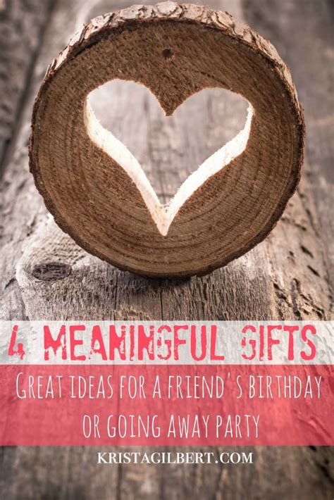 meaningful christmas gifts 3 homemade ideas krista gilbert