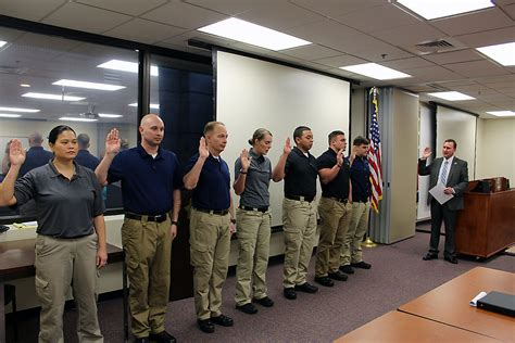 Montgomery County Sheriff S Office Clarksville Tn by Montgomery County Sheriff S Office Swears In Seven