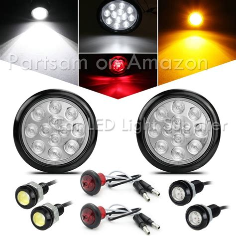 43 best images about partsam car led light on