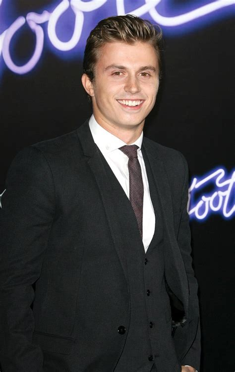 kenny wormald pictures kenny wormald picture 6 los angeles premiere of footloose