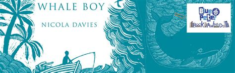 the boy and the whale books nicola davies children s author