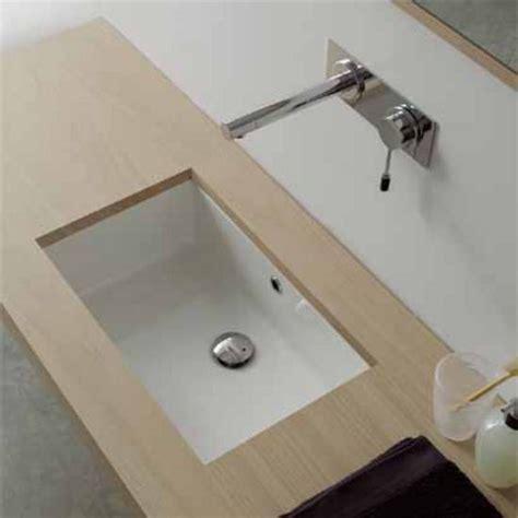 under counter bathroom sinks nameeks miky 80 under counter bathroom sink in white