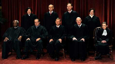 supreme court justices supreme court justices get interrupted more often
