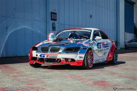 Bmw E Auto by Bmw E93 M3 Drift Car Has A Supercharged Lsx Engine