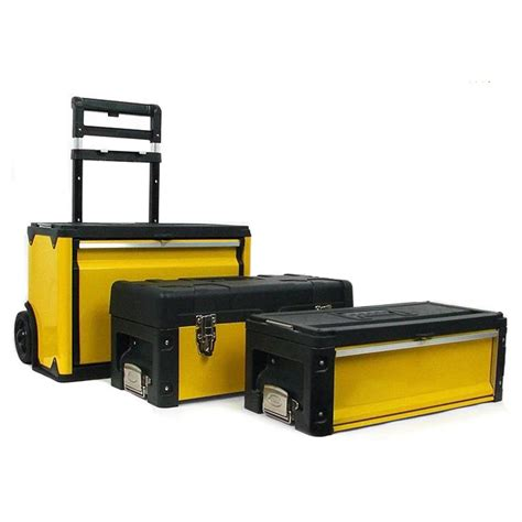 Maspion Tool Box Promo trademark global 174 oversized portable tool chest 189316