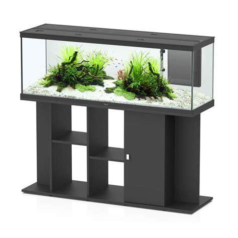 Meuble Aquarium Aquatlantis by Aquarium Style Led Et Meuble Noir L150 Cm Aquatlantis