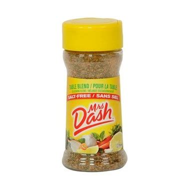 mrs dash table blend mrs dash table blend seasoning reviews in miscellaneous