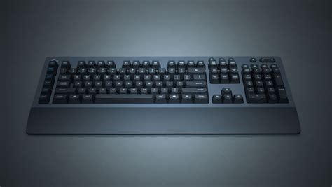 Keyboard Logitech Mechanical review logitech g613 wireless mechanical gaming keyboard techporn