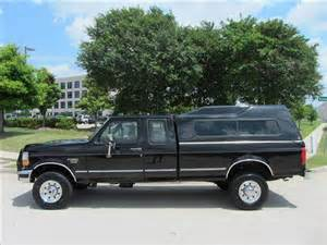 1997 Ford F250 Diesel For Sale 1997 Ford F250 Xlt 73 Diesel 4x4 Lwb For Sale In Houston