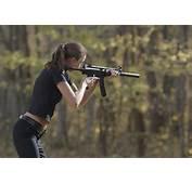 Mp5 Machine Gun Photos HD Wallpapers