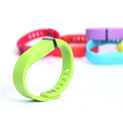 2017 New RFID NFC TPU Smart Sport fitness control Bracelet