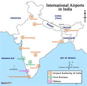 Airports In International Airports