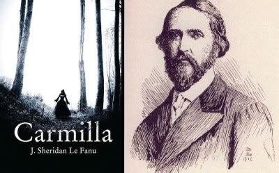 libro les antimodernes de joseph carmilla de joseph sheridan le fanu gt poemas del alma