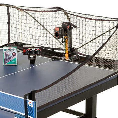 newgy robo pong 2040 table tennis newgy robo pong 2040 table tennis for ping pong