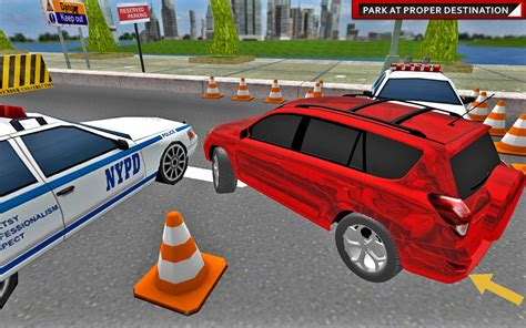 Auto Parken Spiele by Prado Luxury Car Parking Android Apps On Play