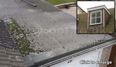 Glass Dormer Roof Survey Free How A Roof Inspection Will Pay For Itself