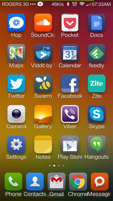 iphone menu startup management 187 why i switched from an iphone to a xiaomi