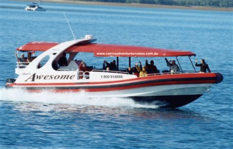 boat cruise ta jetboatcairnsinlettour cairns tours