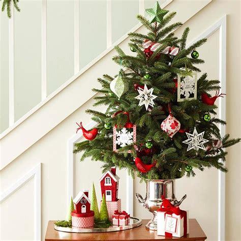 fotos de 225 rboles de navidad peque 241 os colores en casa