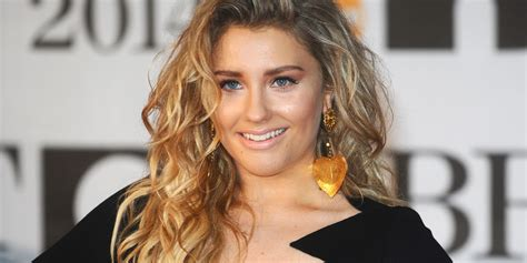 A N Ela ella henderson defends x factor winner arthur