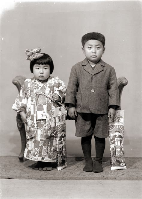 japan japanese fashion kimono vintage fashion shichi go