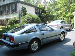 1984 Nissan 300zx 2 2 1984 Nissan 300zx Pictures Cargurus
