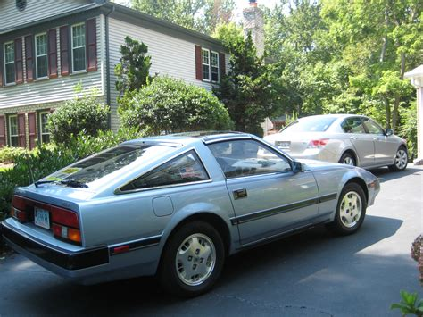 nissan datsun 1984 1984 nissan 300 zx related infomation specifications