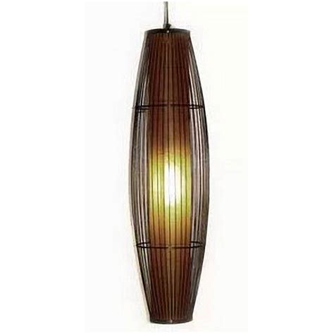 fabric pendant lighting antique fabric and bamboo pendant lighting 7539 free