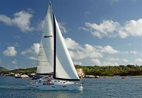 bareboat charter   british virgin islands sail magazine