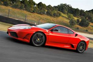 May F430 Xs Cars F430 Spider