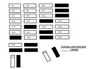 04 ranger fuse box diagram 04 free engine image for user