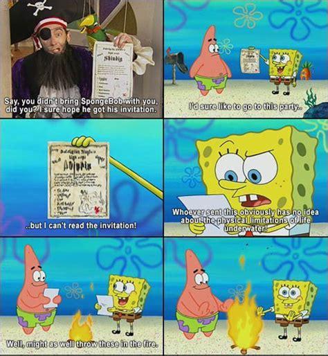 24 SpongeBob Jokes That Are Still Funny   SMOSH