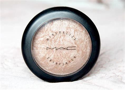 Mac Highlighter 25 best ideas about mac mineralize skinfinish on