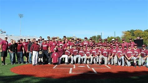 fordham baseball alumni set for october 1st