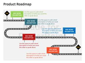 roadmap powerpoint template product roadmap powerpoint