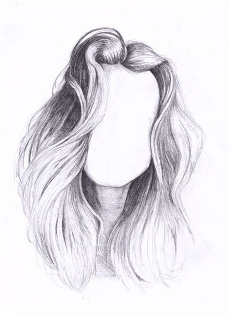 Sketches Hair by 45 Best Hair Sketches Images On Sketches