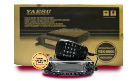 Jual Termurah Handy Talky Ht Weierwei Uv V9 3 Band Radio Komunik radio rig 187 187 jual alat radio komunikasi ht handy talky