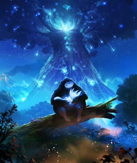 X Black Ori la edici 243 n definitiva de ori and the blind forest llegar 225 para este 2016 revista yume