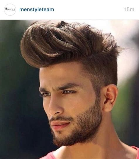 hombre hair guys 17 best images about men s hairstyles on pinterest zayn