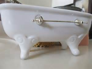 ceramic bath tub soap dish aromaliciousllc bath