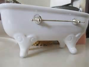 ceramic bath tub soap dish aromaliciousllc bath