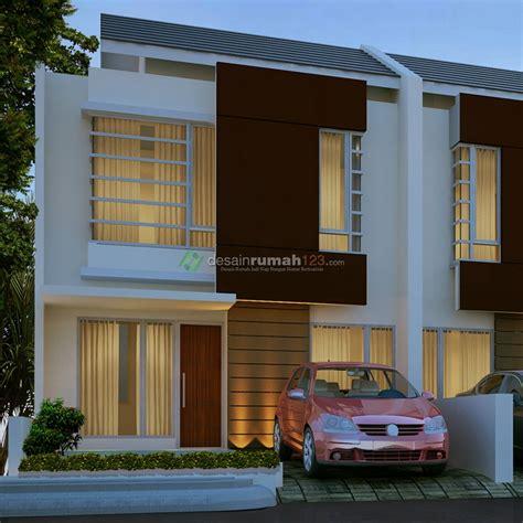 desain rumah minimalis  lantai  lahan     dr  desain rumah jakarta