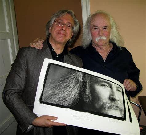 david crosby autograph david crosby turns 73 celebrate with guido harari s