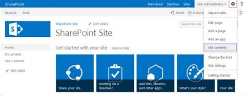 how to create a sub site in sharepoint 2013 sharepoint rocks