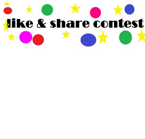 Facebook Share Giveaway - auladcolors december 2012